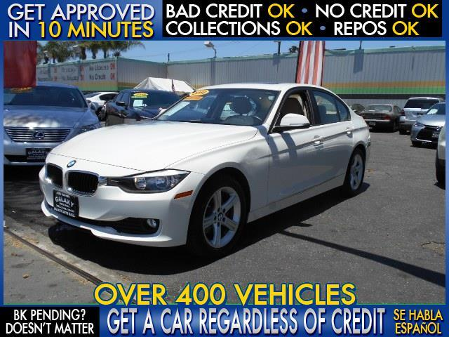 2014 BMW 3 SERIES 320I 4DR SEDAN SA white  welcome take a test drive or call us if you have an