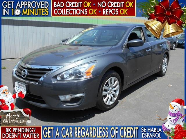 2013 NISSAN ALTIMA 25S charcoal  welcome take a test drive or call us if you have any questio