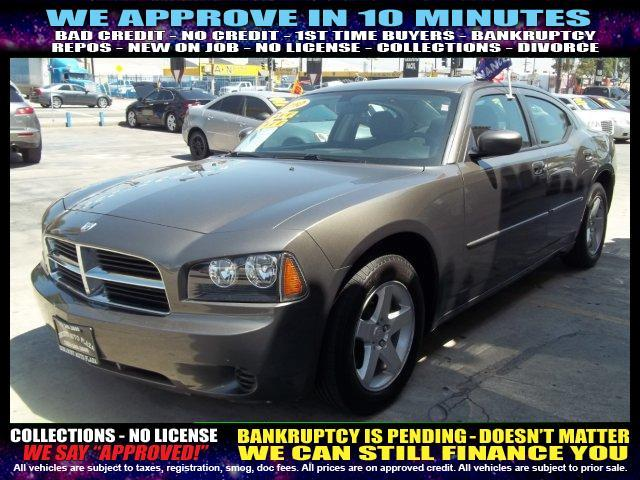 2010 DODGE CHARGER SE 4DR SEDAN grey welcome take a test drive or call us if you have any quest