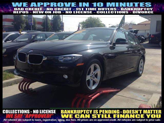 2013 BMW 3 SERIES 328I 4DR SEDAN SULEV SA black welcome take a test drive or call us if you hav