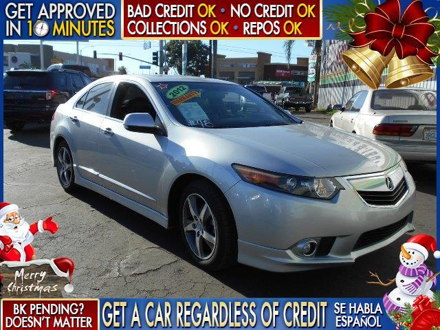 2012 ACURA TSX BASE WSPECIAL 4DR SEDAN 5A EDIT silver  welcome take a test drive or call us i