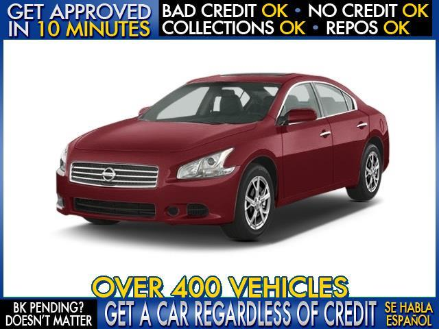 2012 NISSAN MAXIMA S red  welcome take a test drive or call us if you have any questions you