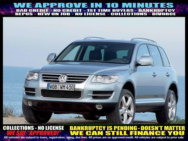 2006 VOLKSWAGEN TOUAREG V6 AWD 4DR SUV silver welcome take a test drive or call us if you hav