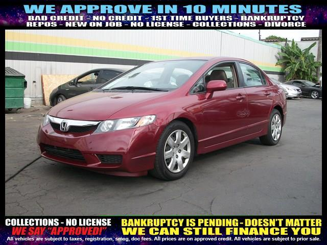 2011 HONDA CIVIC LX 4DR SEDAN 5A red welcome take a test drive or call us if you have any quest