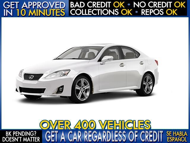 2012 LEXUS IS 250 BASE 4DR SEDAN 6A white  welcome take a test drive or call us if you have an