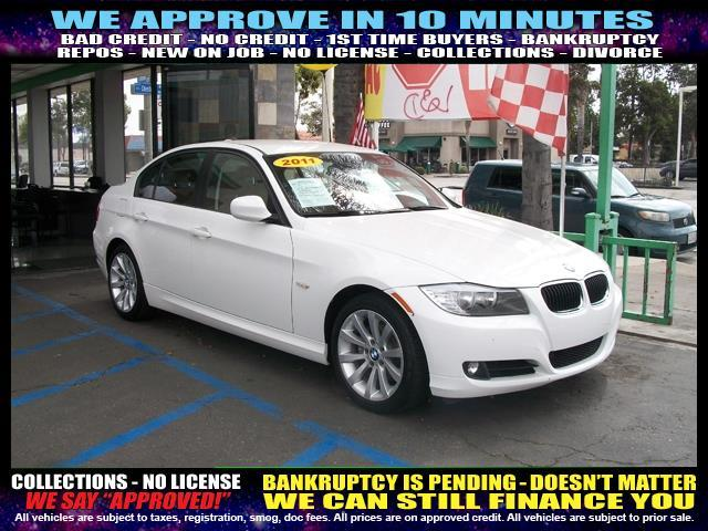 2011 BMW 3 SERIES 328I 4DR SEDAN SULEV white  welcome take a test drive or call us if you have
