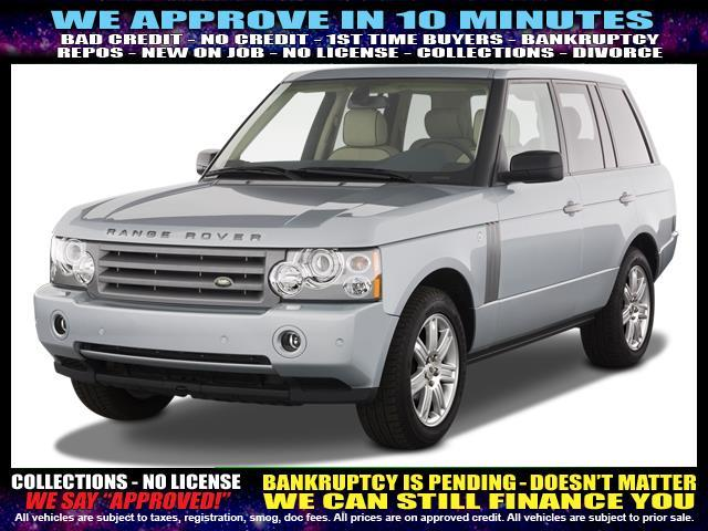 2008 LAND ROVER RANGE ROVER SPORT HSE 4X4 SUV silver welcome take a test drive or call us if