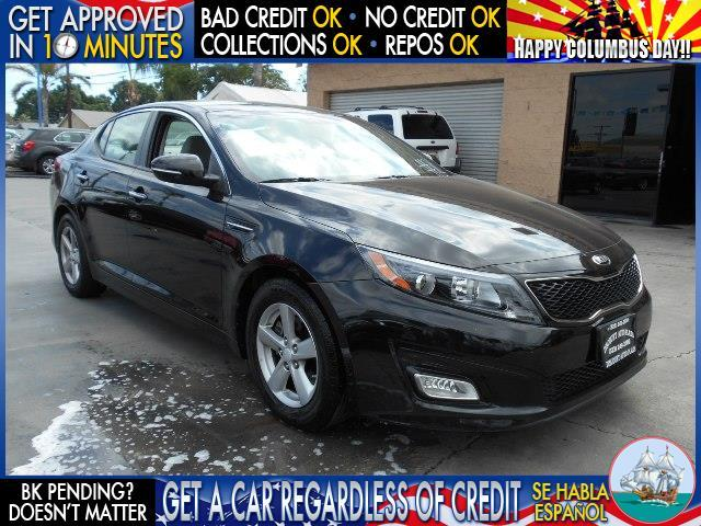 2014 KIA OPTIMA LX 4DR SEDAN black  welcome take a test drive or call us if you have any quest