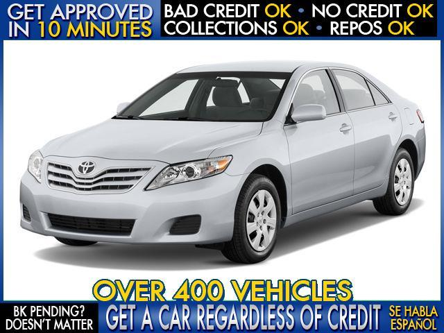 2010 TOYOTA CAMRY SE 4DR SEDAN 6A grey  welcome take a test drive or call us if you have any q