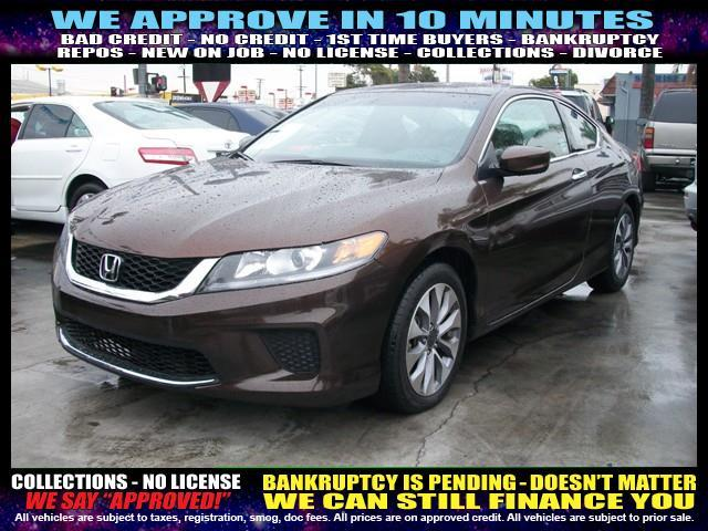 2013 HONDA ACCORD LX-S 2DR COUPE CVT tiger eye pearl welcome take a test drive or call us if yo