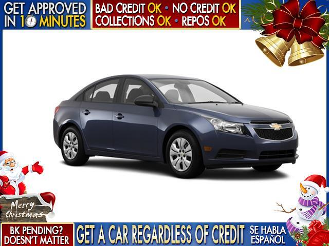 2014 CHEVROLET CRUZE ECO MANUAL 4DR SEDAN W1SE blue  welcome take a test drive or call us if