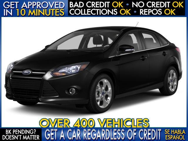 2013 FORD FOCUS SE 4DR HATCHBACK black  welcome take a test drive or call us if you have any q