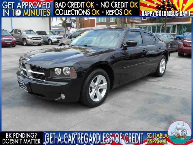 2010 DODGE CHARGER SXT 4DR SEDAN black  welcome take a test drive or call us if you have any q