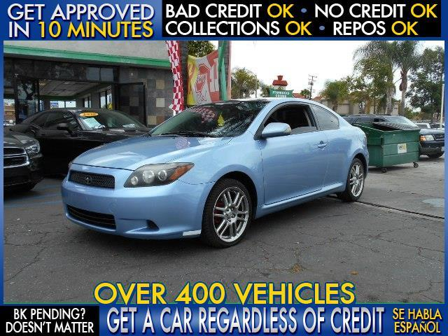2008 SCION TC blue   welcome take a test drive or call us if you have any questions you won