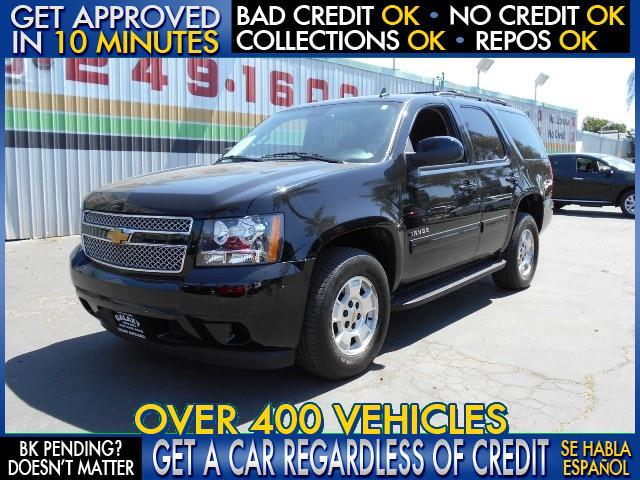 2014 CHEVROLET TAHOE LS 4X2 4DR SUV black  welcome take a test drive or call us if you have an