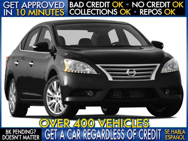 2011 NISSAN SENTRA SSRSL black  welcome take a test drive or call us if you have any questio