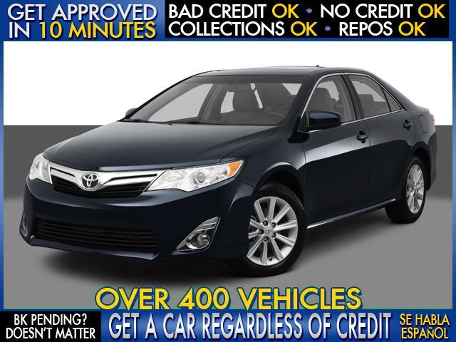 2012 TOYOTA CAMRY LE 4DR SEDAN silver  welcome take a test drive or call us if you have any qu