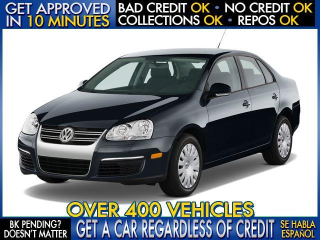 2008 VOLKSWAGEN JETTA S PZEV 4DR SEDAN 6A gray  welcome take a test drive or call us if you ha