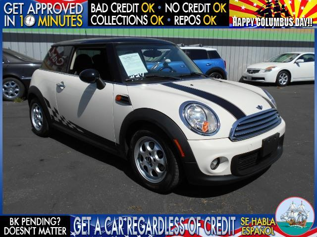 2013 MINI HARDTOP COOPER 2DR HATCHBACK white  welcome take a test drive or call us if you have