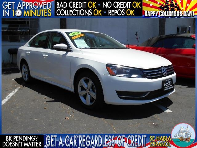 2012 VOLKSWAGEN PASSAT SE white  welcome take a test drive or call us if you have any question