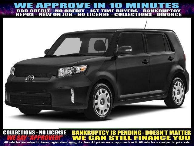 2013 SCION XB black welcome take a test drive or call us if you have any questions you wont