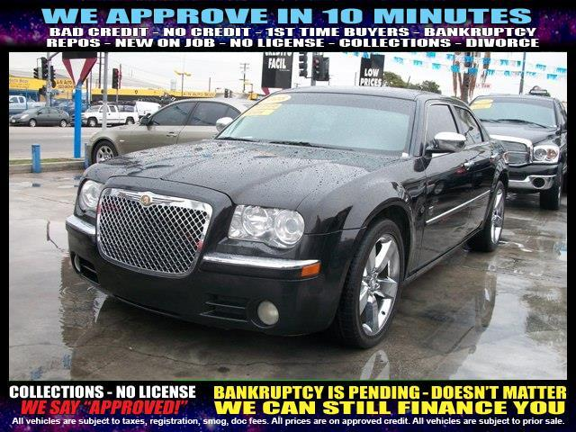 2008 CHRYSLER 300 TOURING 4DR SEDAN black welcome take a test drive or call us if you have any