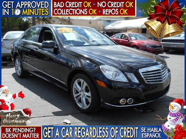 2011 MERCEDES-BENZ E-CLASS black  welcome take a test drive or call us if you have any questio