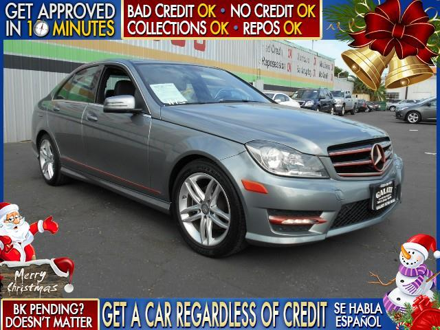 2014 MERCEDES-BENZ C-CLASS silver  welcome take a test drive or call us if you have any questi