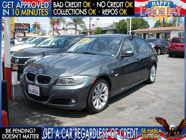 2011 BMW 3 SERIES 328I 4DR SEDAN SULEV green  welcome take a test drive or call us if you have