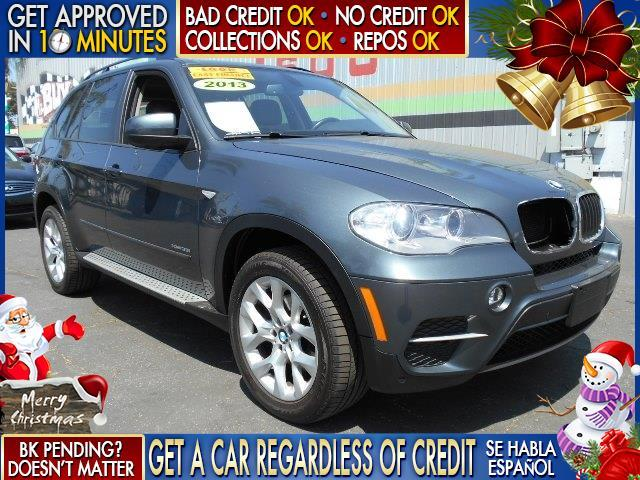 2013 BMW X5 gray  welcome take a test drive or call us if you have any questions you wont be