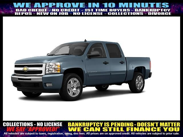 2011 CHEVROLET SILVERADO 1500 LT 4X2 4DR EXTENDED CAB 65 FT blue welcome take a test drive