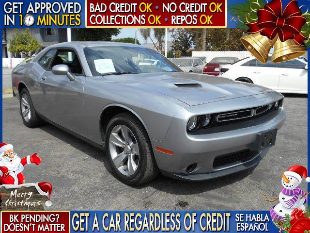 2015 DODGE CHALLENGER SXT 2DR COUPE charcoal  welcome take a test drive or call us if you have