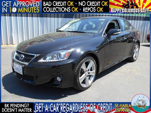 2008 LEXUS IS 250 BASE 4DR SEDAN 6A black  welcome take a test drive or call us if you have an
