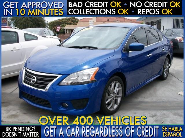 2013 NISSAN SENTRA S blue  welcome take a test drive or call us if you have any questions yo