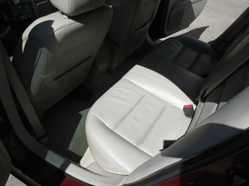 2007 Ford Fusion V6 SEL 4dr Sedan - Hopkins MN