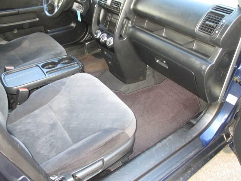 2005 Honda CR-V AWD EX 4dr SUV - Hopkins MN