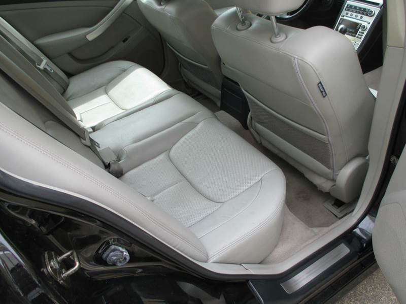 2006 Infiniti G35 x AWD 4dr Sedan - Hopkins MN