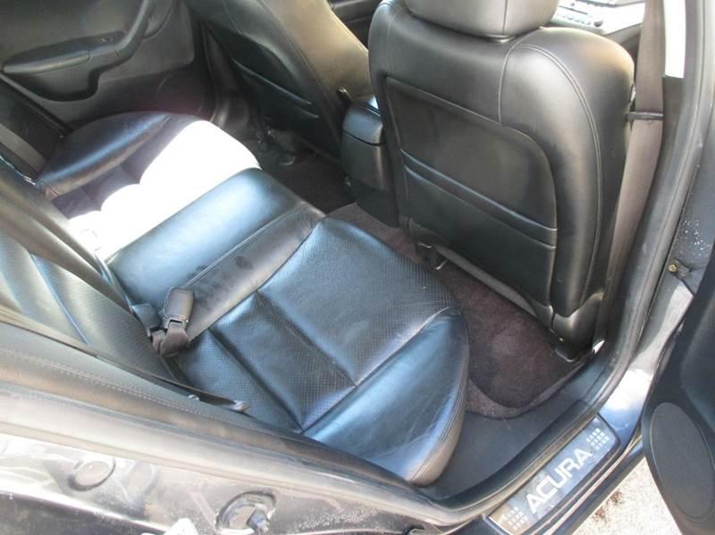2004 Acura TSX 4dr Sedan w/Navi - Hopkins MN