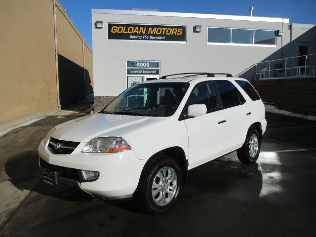 Used 2003 Acura Mdx Touring In Hopkins Mn At Goldan Motors