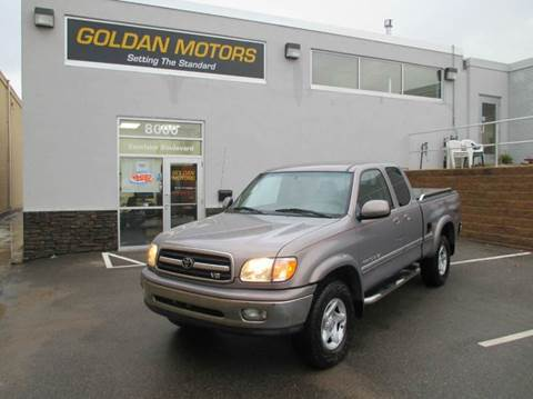 2001 Toyota Tundra for sale in Hopkins, MN