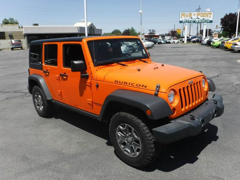 jeep wrangler unlimited for sale in layton ut. Black Bedroom Furniture Sets. Home Design Ideas