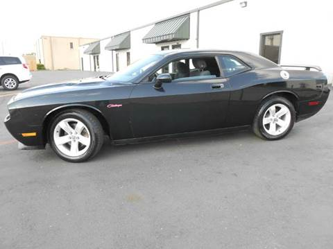 2010 Dodge Challenger for sale in Dallas, TX