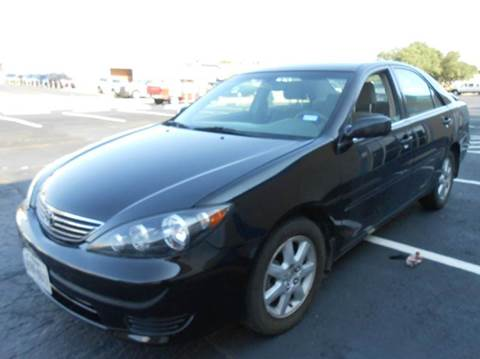 2006 Toyota Camry for sale in Dallas, TX