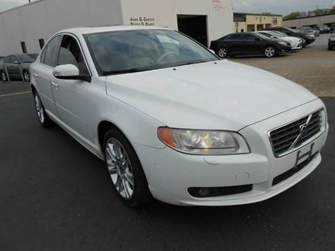 2008 Volvo S80 for sale in Dallas, TX