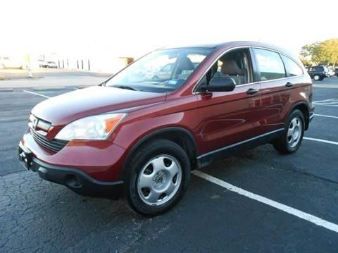 2009 Honda CR-V for sale in Dallas, TX