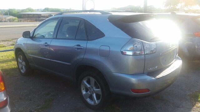2004 Lexus RX 330 Base 4dr SUV - Weatherford TX