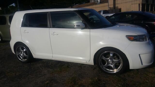 2008 Scion xB 4dr Wagon 4A - Weatherford TX