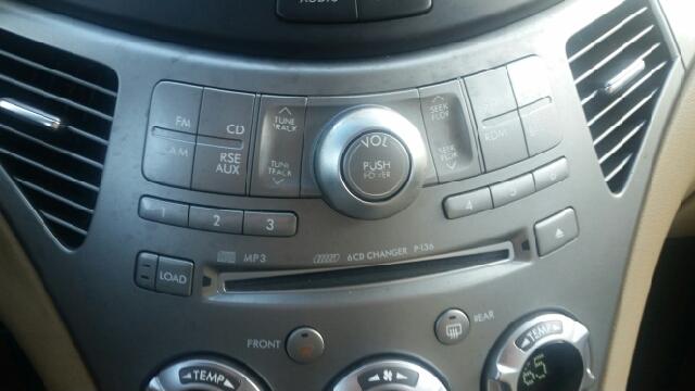 2006 Subaru B9 Tribeca AWD Limited 5-Passenger 4dr SUV w/Navi, Beige Int. w/Nav, Beige Int. - Weatherford TX