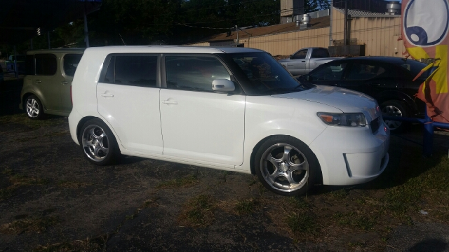 2008 Scion xB 4dr Wagon 4A - Weatherford TX