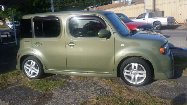2009 Nissan cube 1.8 4dr Wagon - Weatherford TX